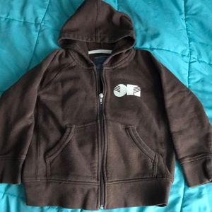 Youth XS Old Navy Hooded Sweatshirt